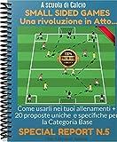 Calcio Esordienti Pulcini Primi Calci: Small Sided Game: Com