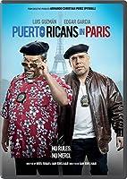 Puerto Ricans in Paris / [DVD] [Import]