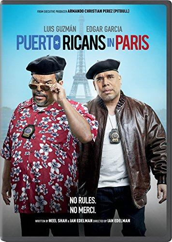 Puerto Ricans In Paris [Edizione: Stati Uniti] [Italia] [DVD]