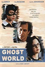 Ghost World Poster Movie German 11x17 Thora Birch Scarlett Johansson Steve Buscemi Brad Renfro