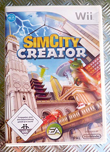 SimCity: Creator [import allemand]