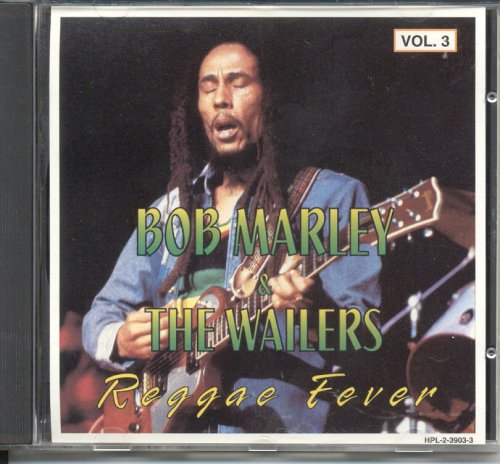 Reggae Fever Vol. 3