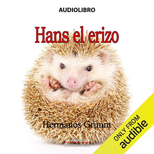 Hans El erizo [Hans the Hedgehog] cover art