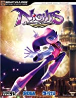 NiGHTS - Journey of Dreams Official Strategy Guide de BradyGames