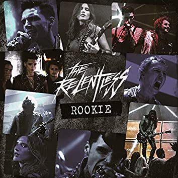 """Rookie (from """"Paradise City"""")"""