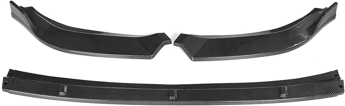 WJCJDM Front Bumper Limited Special Price Spoiler 2019-2020 Nissan Excellent for Qashqai