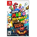 Super Mario 3D World + Bowser's Fury for Nintendo Switch