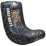 Subsonic - Cod Call of Duty - Silla De Juego Gaming Rock'n'Seat - Asiento Gamer para Adultos con Licencia Oficial (Playstation 5)