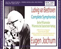 Beethoven Symphonies Nos. 1 & 6 Hamburg State Philharmonic/ Eugen Jochum. Rec. 1942 & 1943 / by VARIOUS ARTISTS