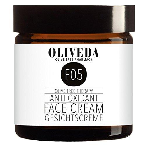 Oliveda F05 - Gesichtscreme Anti Oxidant - 50 ml