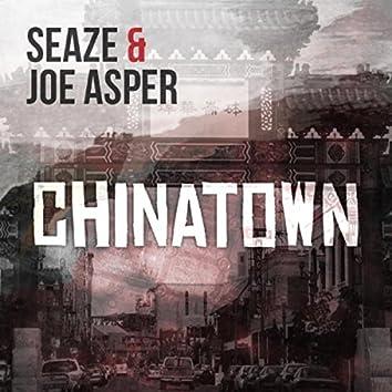 Chinatown (Radio Edit)