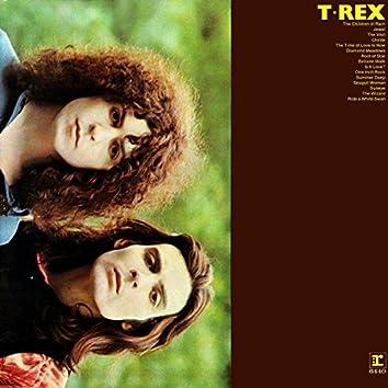 T. Rex (Remastered)