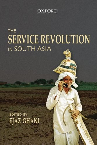 The Service Revolution in South Asiaの詳細を見る