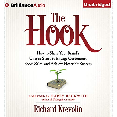The Hook cover art