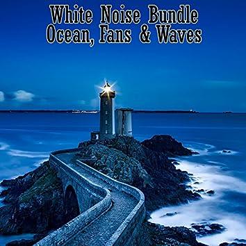 White Noise Bundle Oceans, Fans & Waves