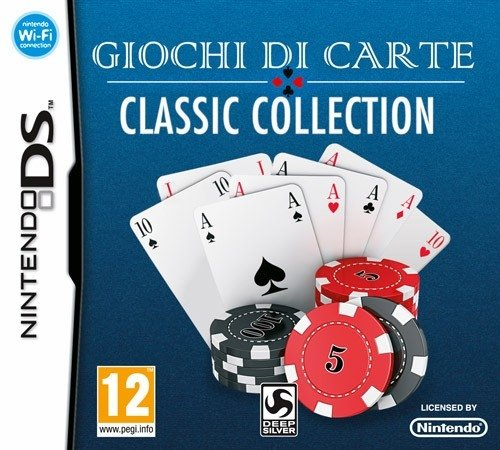 Deep Silver NDS-GCAR vídeo - Juego (Nintendo DS, Card Game, Deep Silver)