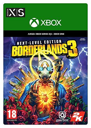 Borderlands 3: Next Level   Xbox - Código de descarga
