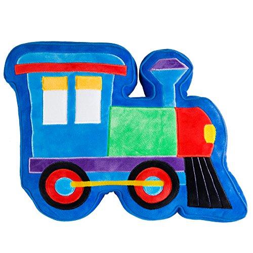 Wildkin Peluche Oreiller, Train