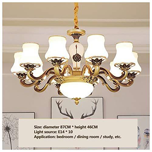 Iluminacion colgante Lámpara colgante industrial Industria Retro Lámparas De Techo Luces De Luz (bombillas Pueden Ser Seleccionados) Múltiples Tamaños Disponibles Luces Pendientes Sistemas De Iluminac