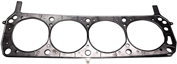 Cometic Gasket C5483-040 Head Gasket (Cometic Ford 302/351 4.155in Round Bore .040 inch MLS)