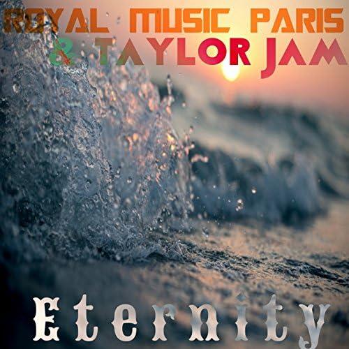 Taylor Jam & Royal Music Paris, Taylor Jam & Royal Music Paris