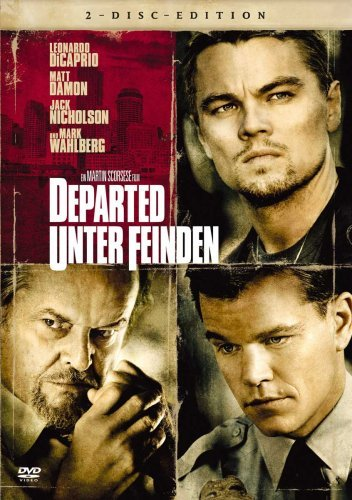 Departed - Unter Feinden (Special Edition, 2 Disc)