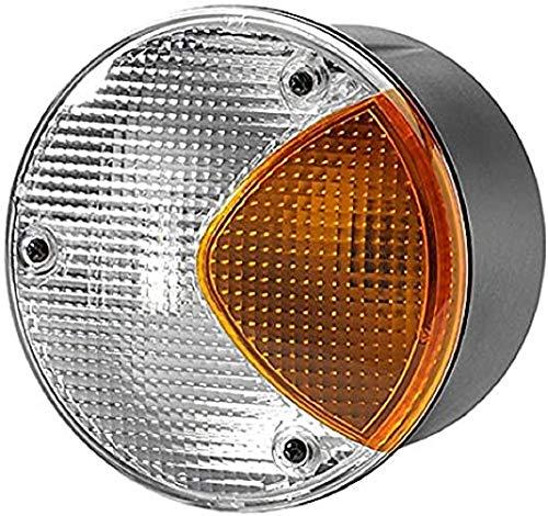 HELLA 9EL 964 531-001 Lichtscheibe, Heckleuchte - Einbauort: links/rechts
