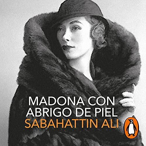 Madona con abrigo de piel [Madonna in a Fur Coat]