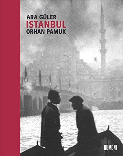 Istanbul: Mit einem Vorwort von Orhan Pamuk