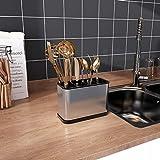 10 Best Silver Kitchen Utensils