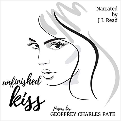 Unfinished Kiss audiobook cover art