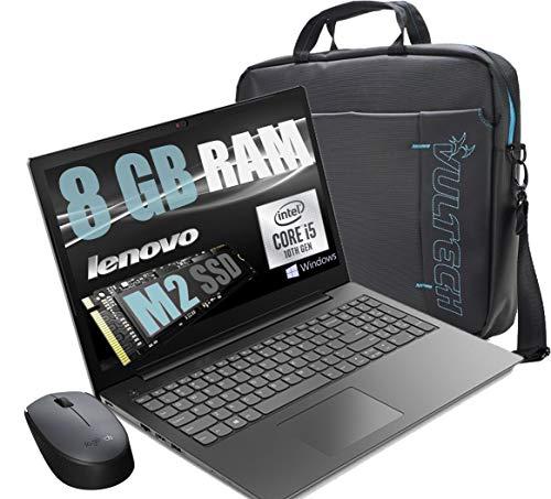 Notebook Lenovo I5 V15 Portatile Display FHD da 15.6