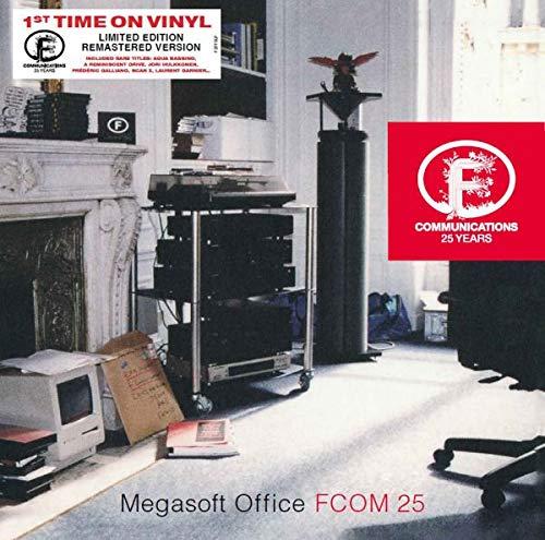 Megasoft Office FCOM25 [Vinilo]