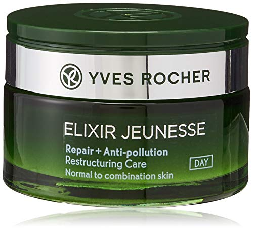 Yves Rocher Elixir Jeunesse Day Cream