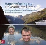Ein Mann, ein Fjord von Hape Kerkeling - Hörbuch
