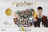 Harry Potter Cluedo Board Game ( versión inglesa )