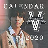 V BTS: OFFICIAL calendar 2021-2022