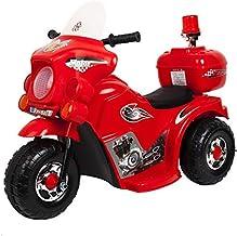 دراجة ركوب للاطفال، احمر - ZH9886-ZR