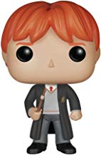 Funko - POP Movies - Harry Potter - Ron Weasley