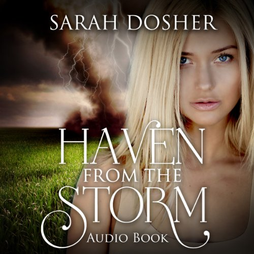 Haven from the Storm audiobook cover art