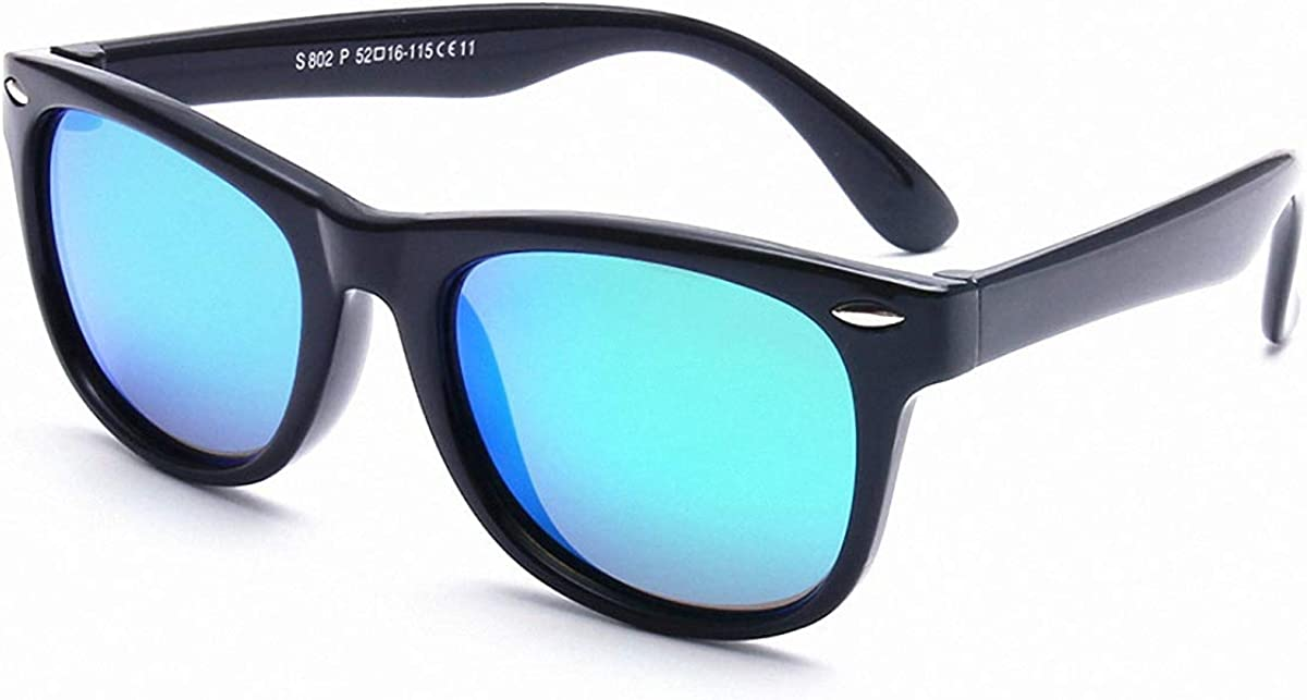 Kids Sunglasses Polarized UV Protection New sales Ranking TOP20 Sun Trendy Toddà Glasses