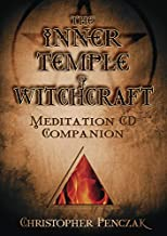 Inner Temple of Witchcraft Meditation: Meditation CD Companion: 2