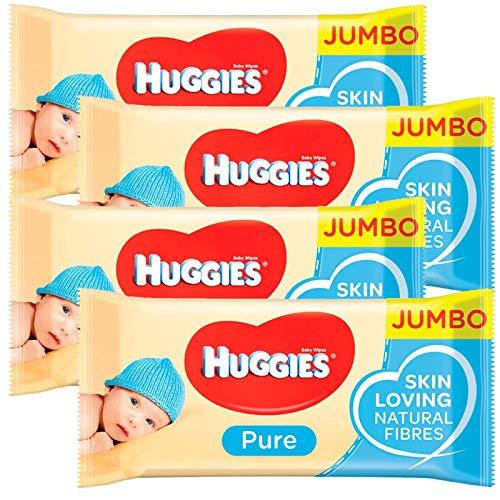 Huggies Huggies Toallitas 72 Uds. Pure 150 g