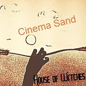Cinema Sand