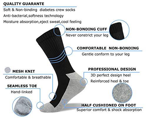 buy  Well Knitting Diabetic Socks for Men & Women ... Diabetes Care
