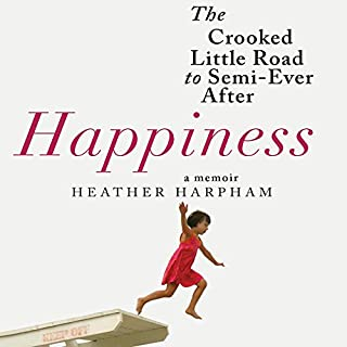 Happiness: A Memoir cover art