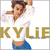 Rhythm Of Love: Deluxe Edition 2CD/DVD by Kylie Minogue