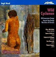 Wood: Wild Cyclamen
