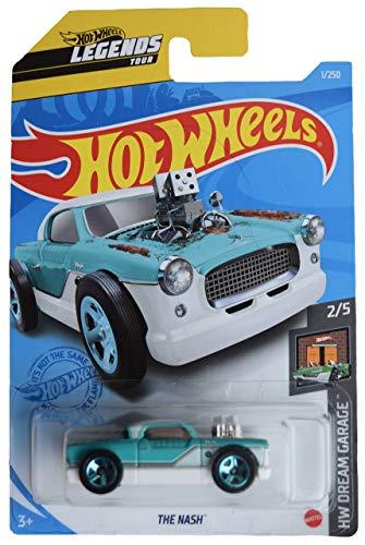 Hotwheels The Nash, Dream Garage 2/5 [Legends Tour]