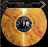 Tanztee Berlin (Kein Schwein ruft mich an) Limitiert, 180 gr. Vinyl-LP Goldgelb marmoriert [Vinyl LP / 180g marbled / Limited Edition]